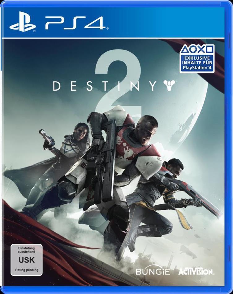 Destiny 2 (German Edition)