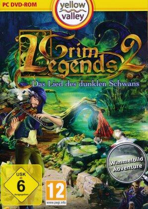 Grim Legends 2 - Das Lied des dunklen Schwans