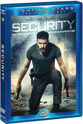 Security (2017) (Fighting Stars Collection)