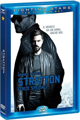 Stratton - Forze speciali (2016) (Fighting Stars Collection)
