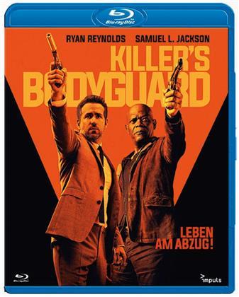 Killer's Bodyguard (2017)