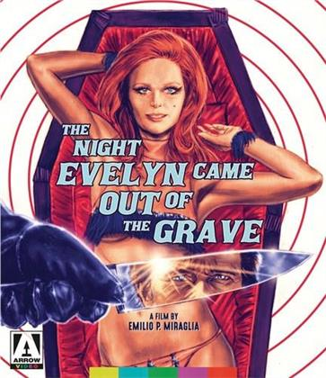 Night Evelyn Came Out Of The Grave (1971) (Special Edition)
