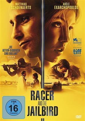 Racer and the Jailbird (2017)