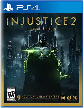 Injustice 2 (Édition Ultime)