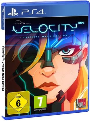 Velocity 2X - Critical Mass Edition (Critical Mass Edition)