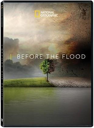 Before The Flood - Before The Flood / (Ac3 Dol) (2016) (Widescreen)