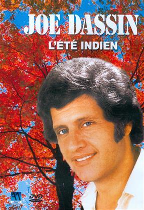Joe Dassin - L'été Indien (s/w)