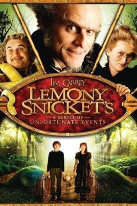 Lemony Snicket's A Series of Unfortunate Events (2004) (Widescreen)
