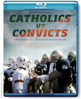 ESPN Films 30 for 30 - Catholics Vs Convicts