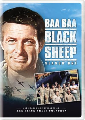 Baa Baa Black Sheep - Season 1 (5 DVDs)
