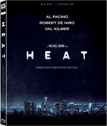 Heat (1995) (Director's Definitive Edition)
