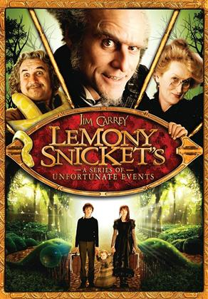 Lemony Snicket's A Series Of Unfortunate Events (2004)