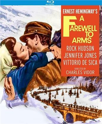 Farewell To Arms (1957) (1957)