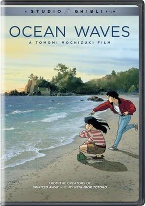 Ocean Waves - Ocean Waves / (Slip Snap) (1993)