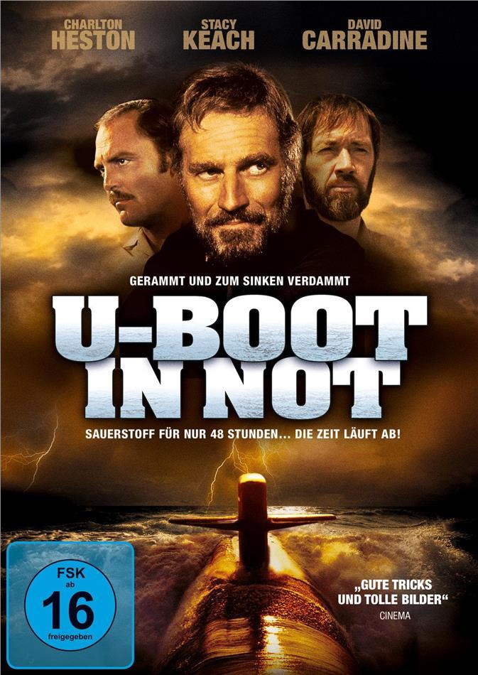 U-Boot in Not (1978)