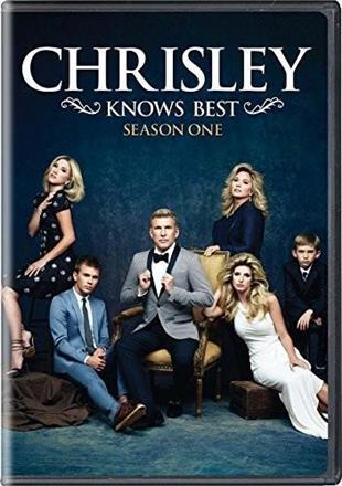 Chrisley Knows Best - Season One