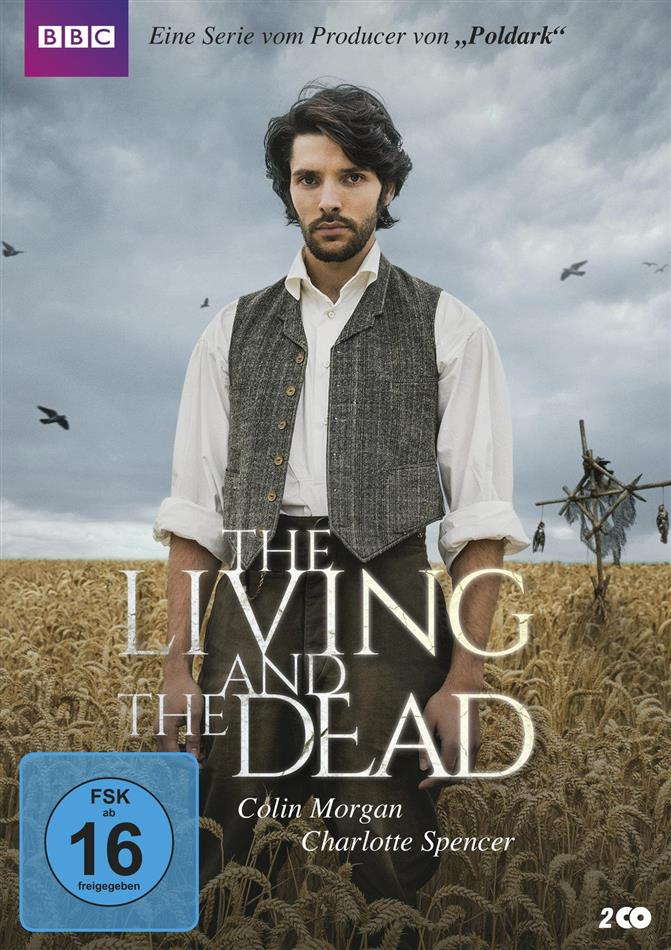 The Living and the Dead - TV Mini-Serie (BBC, 2 DVDs)