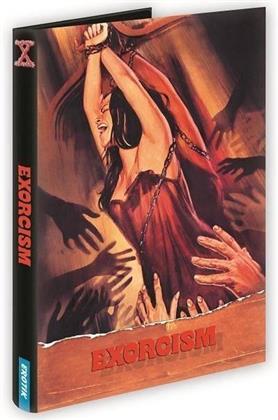 Exorcism (1974) (Kleine Hartbox, Uncut)