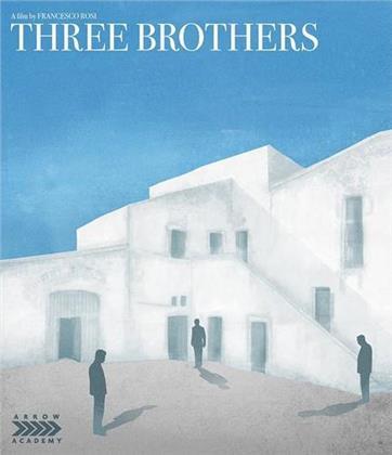 Three Brothers (1981) (Blu-ray + DVD)
