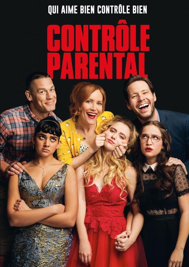 Contrôle parental (2018)