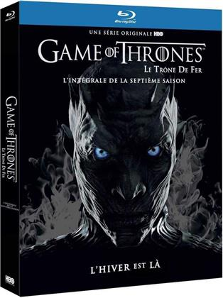 Game of Thrones - Saison 7 (4 Blu-ray)