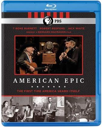 American Epic (2 Blu-rays)