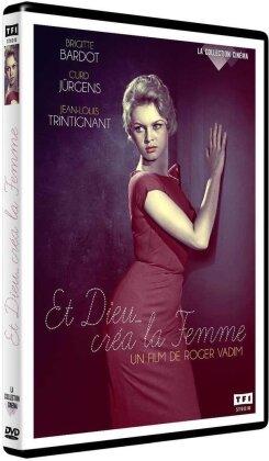 Et Dieu... créa la femme (1956) (s/w)