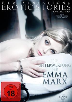 Die Unterwerfung der Emma Marx - 1. Teil der Emma Marx Trilogie (2013)