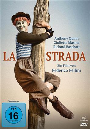 La Strada (1954) (Filmjuwelen, s/w)