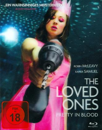 The Loved Ones - Pretty in blood (2009) (Lenticular, Limited Edition)