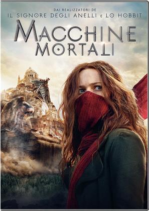 Macchine mortali (2018)
