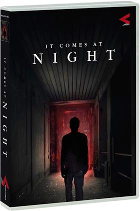 It comes at night (2017) (Tombstone Collection)