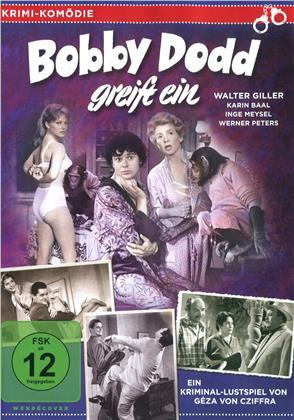 Bobby Dodd greift ein (1959) (s/w)