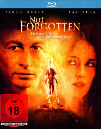Not forgotten - Du sollst nicht vergessen (2009)
