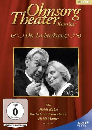Ohnsorg Theater - Der Lorbeerkranz