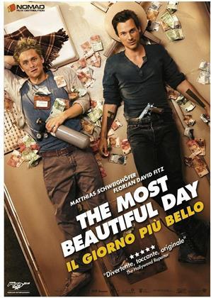 The Most Beautiful Day - Il giorno più bello (2016)