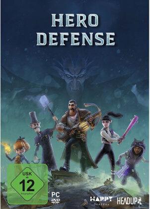 Hero Defense - Haunted Islands