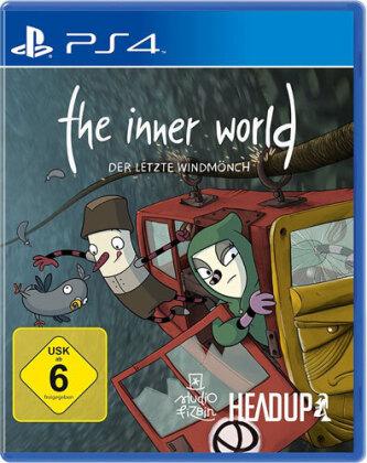 The Inner World 2 - Der Letzte Windmönch