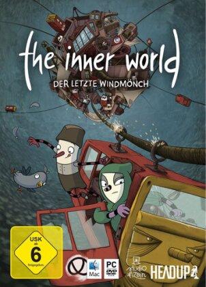 Inner World - Der Letzte Windmönch