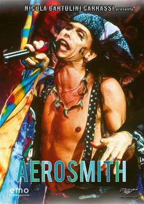 Aerosmith - Aerosmith (Inofficial)