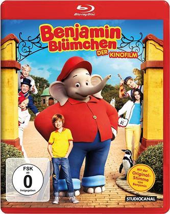 Benjamin Blümchen (2019)