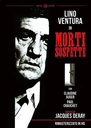 Morti sospette (1978) (Noir d'Essai)