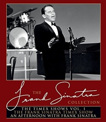 Frank Sinatra - Timex Shows 1