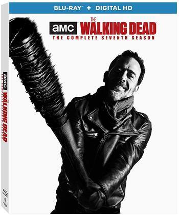 The Walking Dead - Season 7 (5 Blu-rays)