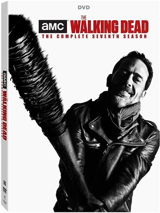 The Walking Dead - Season 7 (7 DVDs)