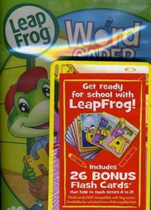 Leap Frog - Word Caper