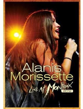 Alanis Morissette - Live at Montreux 2012