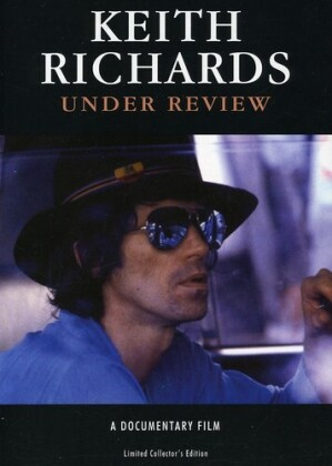 Keith Richards - Under Review (Inofficial)