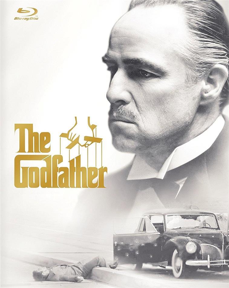 The Godfather (1972) (Edizione Anniversario)