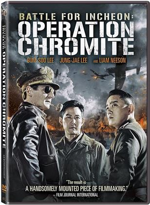 Battle for Incheon - Operation Chromite (2016)
